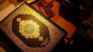 Islam pun memiliki miniatur yang mewakili apa yang umat Islam seharusnya lakukan sepanjang masa, dan miniatur itu bernama Ramadhan.