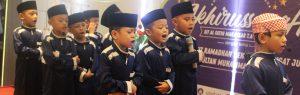 Penampilan Opera Al Fatih