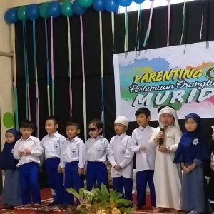 Parenting TKIT AL Fatih
