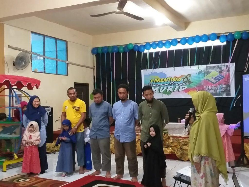 Komite Sekolah Ujung Tombak Sang Pengurus