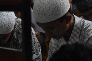 Simpati Muslim