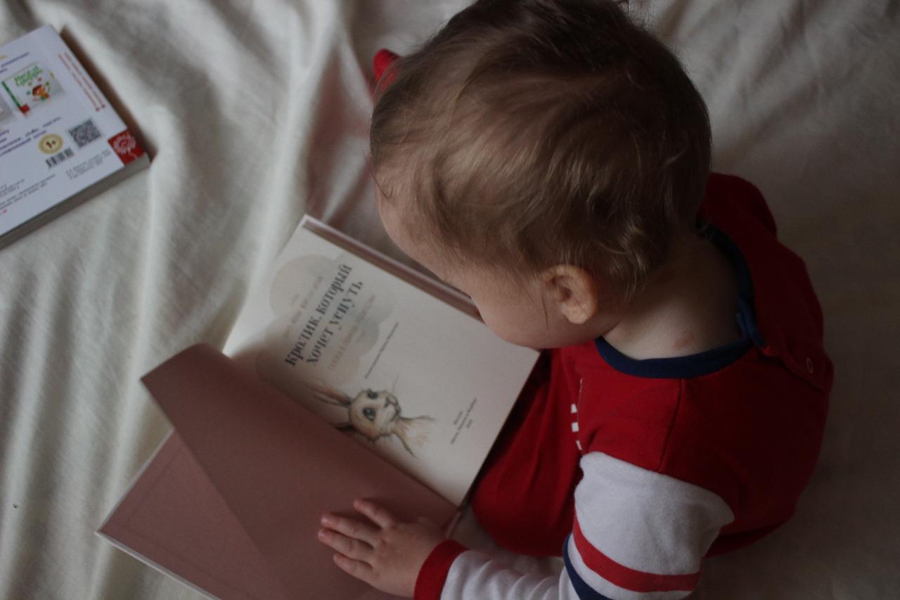 Menjadi Anak Kreatif Sejak Dini