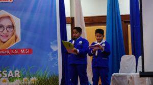 Seminar Parenting Peran Ayah dan Bunda