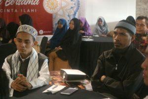 Ini Keseruan Buka Bersama SIT Al Fatih