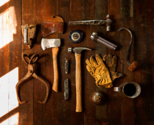 toolkit and tools