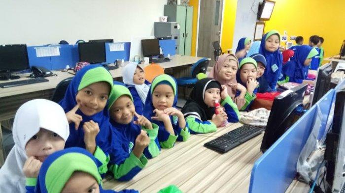pendidikan anak usia dini dan menengah