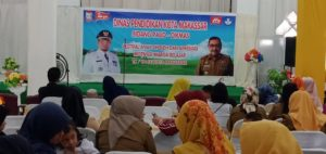 TKIT Al Fatih Juara 1 Lomba Bacaan Shalat Se-Kota Makassar