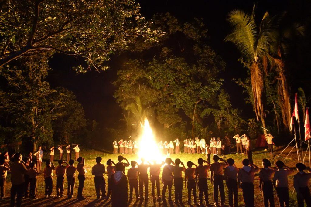 Super Camp SDIT Al Fatih Ciptakan Generasi Tangguh
