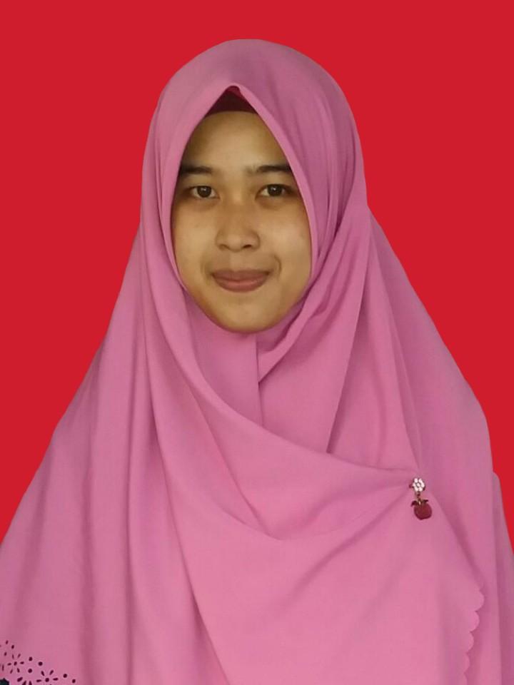 Raisita Alimuddin