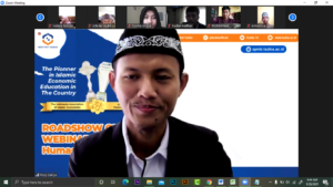 IAI Tazkia Ingin Siswa-Siswi SMA IT Al-Fatih Menjadi Pelopor Duta Ekonomi Syariah
