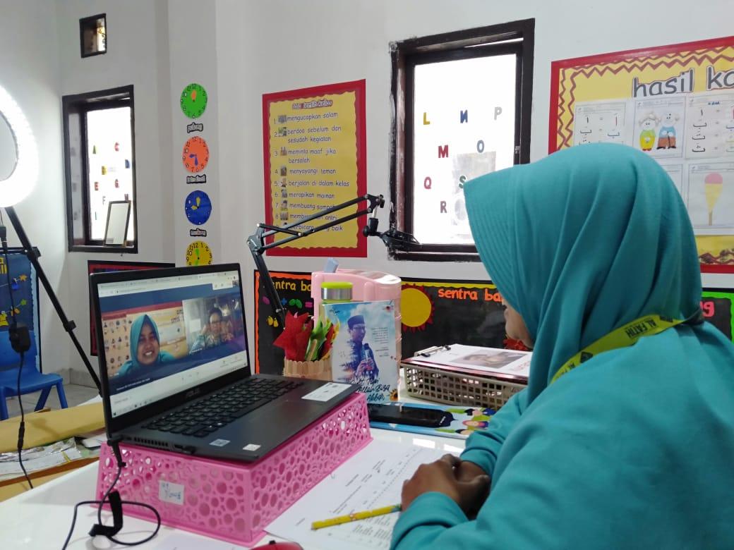 Lulus dalam Program Sekolah Penggerak se INDONESIA