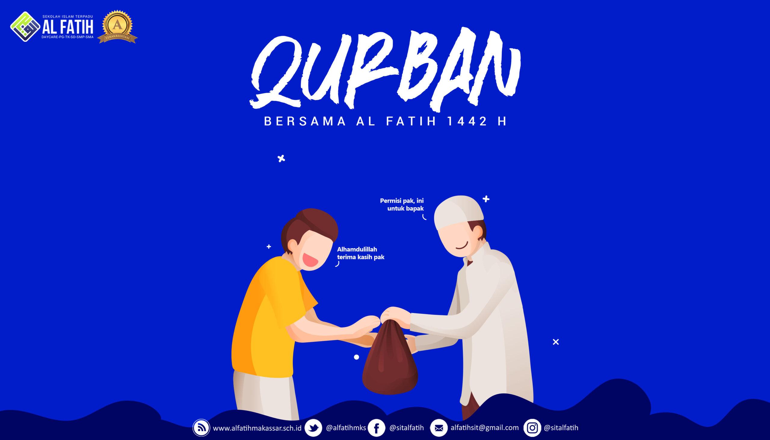 Idul Qurban 1442 H