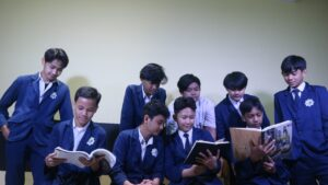 Pengumuman Kelulusan SMP IT Al Fatih Makassar Angkatan Ke-2