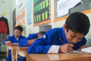 nformasi Pelaksanaan Observasi Calon Peserta Didik SMP SMA IT Al Fatih T.A 2021/2022